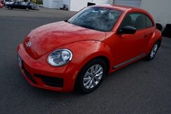 2018_Volkswagen_Beetle_S_ Burlington WA
