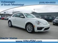 2018_Volkswagen_Beetle_S_ South Mississippi MS