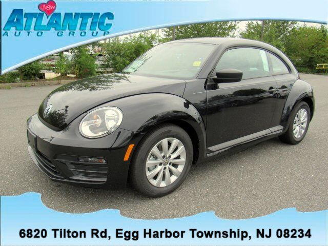 2018 Volkswagen Beetle S Egg Harbor Township NJ