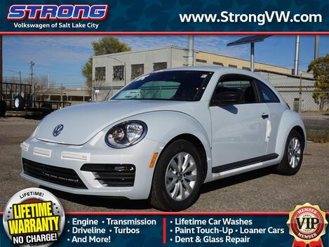 2018_Volkswagen_Beetle_S_ Salt Lake City UT