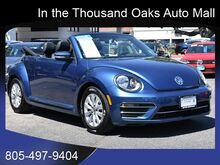 2018_Volkswagen_Beetle_S_ Thousand Oaks CA