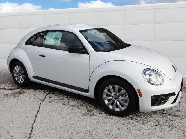 2018 Volkswagen Beetle S Walnut Creek CA