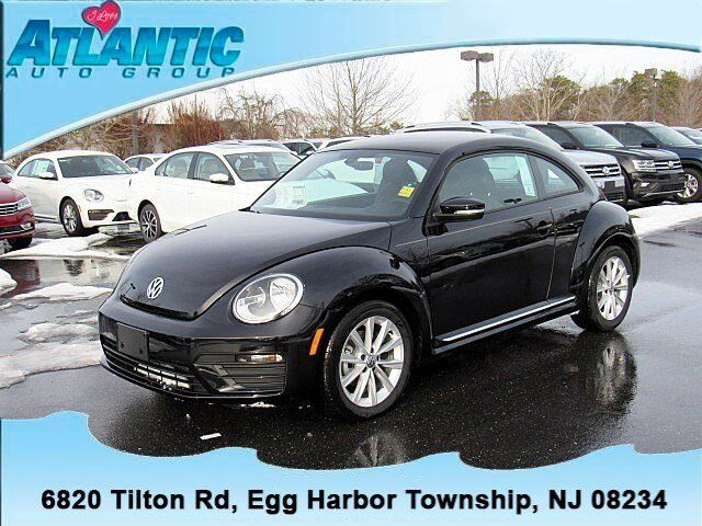 2018 Volkswagen Beetle S with Style and Comfort Egg Harbor Township NJ