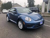 Volkswagen Beetle S with Style and Comfort 2018