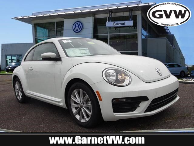 2018 Volkswagen Beetle S with Style and Comfort West Chester PA