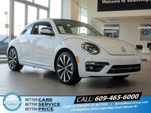 2018_Volkswagen_Beetle_SE_ South Jersey NJ