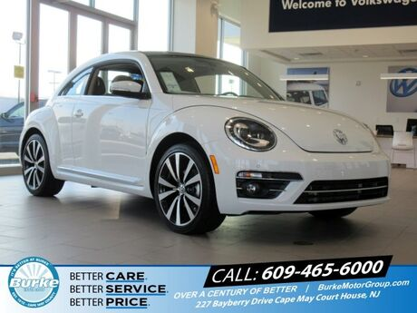 2018 Volkswagen Beetle SE South Jersey NJ