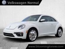 2018_Volkswagen_Beetle_SE_ Normal IL