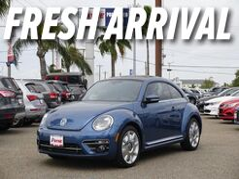 2018_Volkswagen_Beetle_SE_ Rio Grande City TX