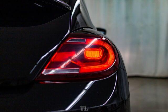 2018 Volkswagen Beetle Trendline BCam Red Deer AB