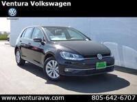 Volkswagen Golf 1.8T 4-Door SE Auto 2018