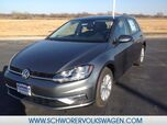 2018 Volkswagen Golf 1.8T S Automatic