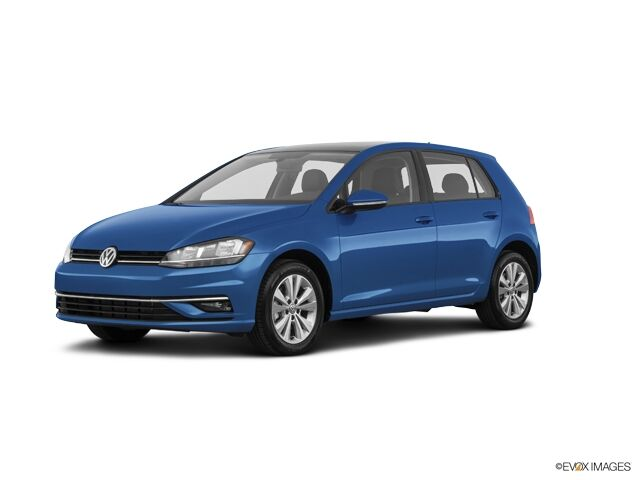 2018 Volkswagen Golf 1.8T S Summit NJ