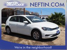 2018_Volkswagen_Golf_1.8T S_ Thousand Oaks CA
