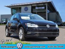 2018_Volkswagen_Golf_1.8T S_ West Chester PA