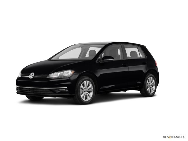 2018 Volkswagen Golf 1.8T SE Summit NJ