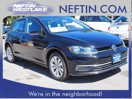 2018 Volkswagen Golf 1.8T SE Thousand Oaks CA