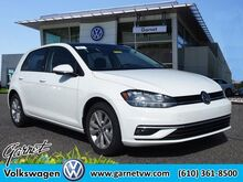 2018_Volkswagen_Golf_1.8T SE_ West Chester PA