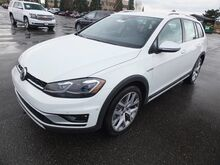 2018_Volkswagen_Golf Alltrack_SE_ Burlington WA
