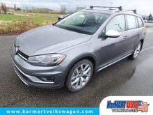 2018_Volkswagen_Golf Alltrack_SEL_ Burlington WA