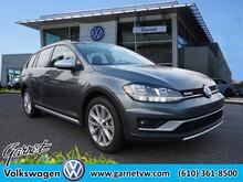 2018_Volkswagen_Golf Alltrack_TSI S 4Motion_ West Chester PA