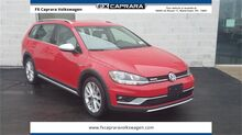 2018_Volkswagen_Golf Alltrack_TSI S_ Watertown NY