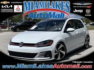 2018 Volkswagen Golf GTI  Miami Lakes FL