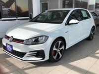 Volkswagen Golf GTI 2.0T 4-DOOR S MANUAL 2018