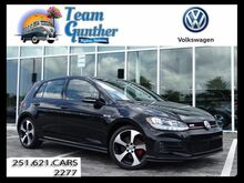 2018_Volkswagen_Golf GTI_2.0T 4-Door S Manual_ Daphne AL