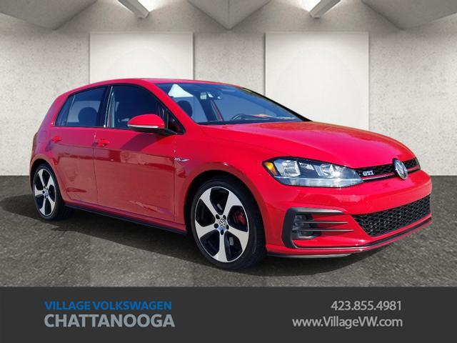 2018 Volkswagen Golf GTI 2.0T S Chattanooga TN