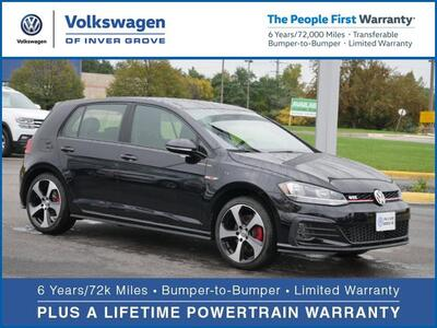 2018_Volkswagen_Golf GTI_2.0T S_ Inver Grove Heights MN