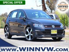2018_Volkswagen_Golf GTI_2.0T S_ Fremont CA