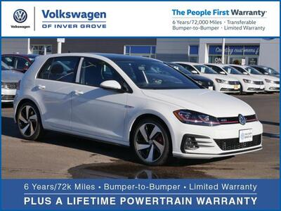 2018_Volkswagen_Golf GTI_2.0T SE_ Inver Grove Heights MN