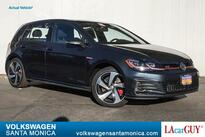 Volkswagen Golf GTI 2.0T SE Manual 2018