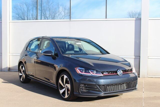 2018 Volkswagen Golf GTI Autobahn Lexington KY