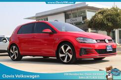 2018_Volkswagen_Golf GTI_Autobahn_ Clovis CA