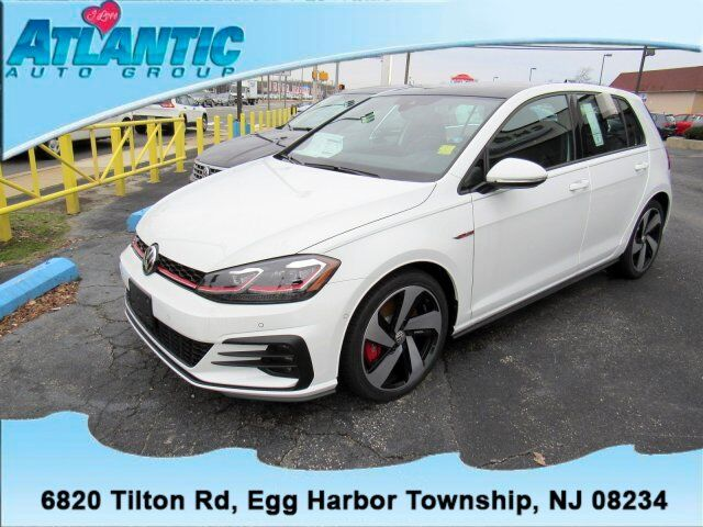2018 Volkswagen Golf GTI Autobahn Egg Harbor Township NJ