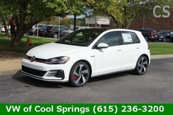 2018_Volkswagen_Golf GTI_Autobahn_ Franklin TN