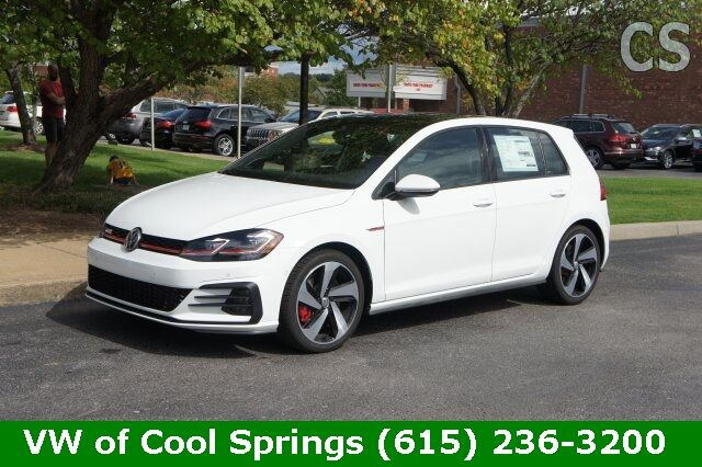2018 Volkswagen Golf GTI Autobahn Franklin TN