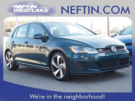 2018 Volkswagen Golf GTI Autobahn Thousand Oaks CA
