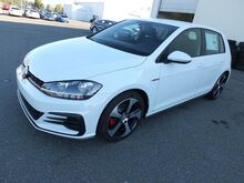 2018_Volkswagen_Golf GTI_S_ Burlington WA