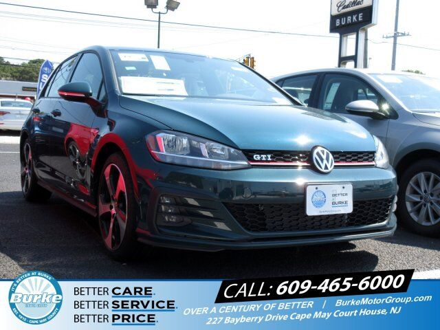 2018 Volkswagen Golf GTI S South Jersey NJ