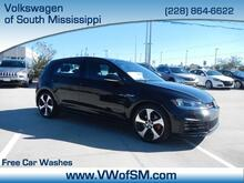 2018_Volkswagen_Golf GTI_S_ South Mississippi MS