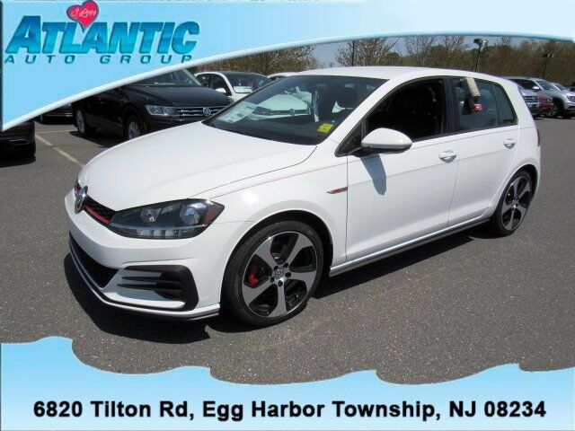 2018 Volkswagen Golf GTI S Egg Harbor Township NJ