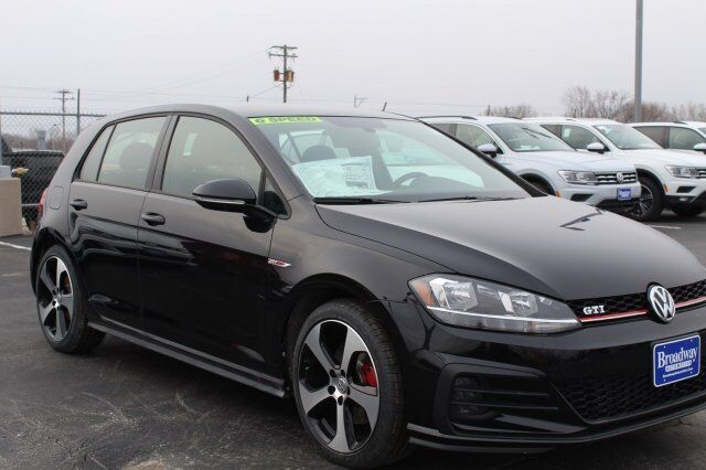 2018 Volkswagen Golf GTI S Green Bay WI