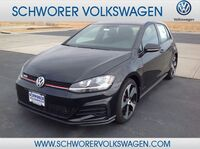Volkswagen Golf GTI S Manual 2018