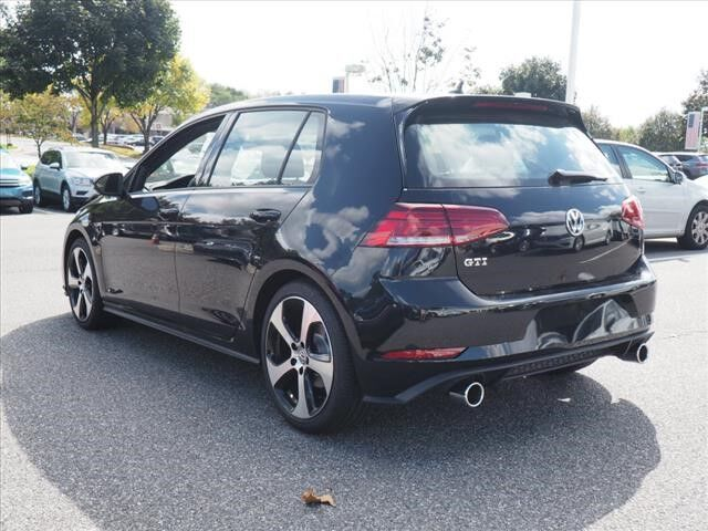 2018 Volkswagen Golf GTI S Manual West Chester PA