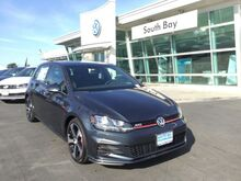 2018_Volkswagen_Golf GTI_S_ National City CA