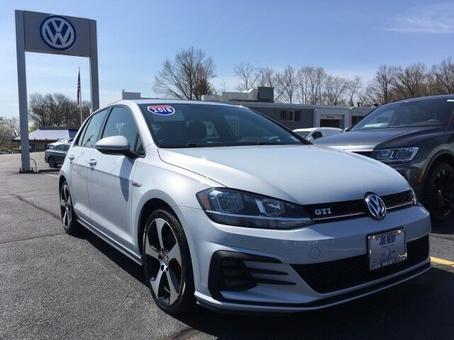 Used Volkswagen Golf Gti Suffern Ny