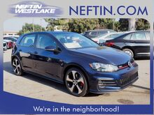 2018_Volkswagen_Golf GTI_S_ Thousand Oaks CA